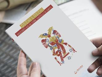 Impaginazione editoriale libro – Oschi Loschi