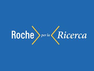 Allestimento e grafica evento – Roche per la Ricerca