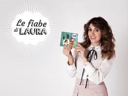 Le fiabe di Laura